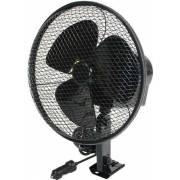Ventilateur oscillant 12V LAMPA
