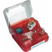 Coffret ampoules H4 24V PHILIPS (69586130)
