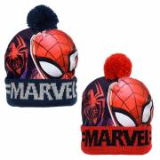 Bonnet multi composition SPIDERMAN (assort.)
