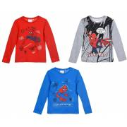 T-shirt manches longues SPIDERMAN (assort.)