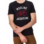 T-shirt Homme Mouline Jacqueline Taille L