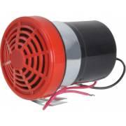 Alarme de recul 1 ton BEEPER BPRO SIR90  12/24V