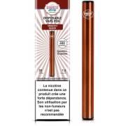 Vape Pen Smooth Blend 20mg 1.5mL DINNER LADY