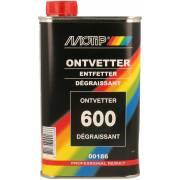 Dégraissant MOTIP 500ml (aérosol)