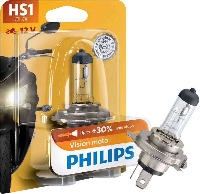 ampoule philips hs1