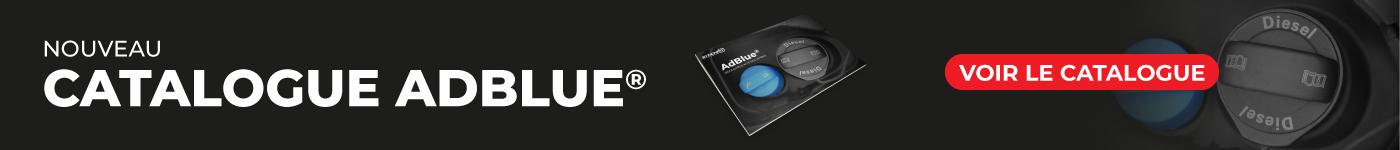 Catalogue Adblue