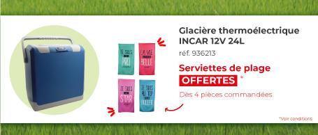 Offre Glacière 936213