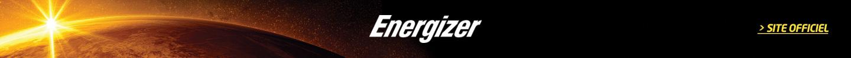 Bannière energizer